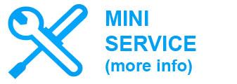 mini service info
