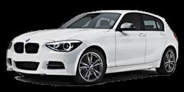 BMW 114d Parts