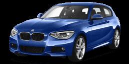 BMW 114i Parts