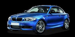 BMW 116i Parts