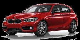 BMW 118d x-drive Parts