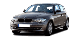 BMW 118d Parts