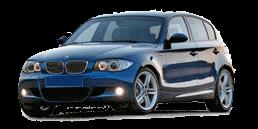BMW 120d Parts