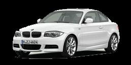 BMW 123d parts