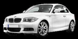 BMW 125i Parts