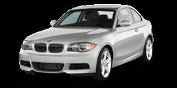 BMW 135i Parts
