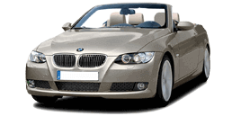 BMW 3 Series Convertible parts