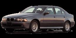 BMW 520d parts