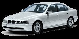 BMW 520i parts
