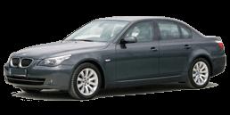 BMW 525d parts
