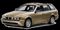 BMW 525i xdrive parts