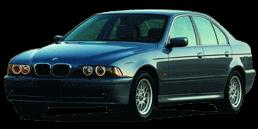 BMW 535d xdrive parts