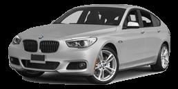 BMW 550i xdrive parts