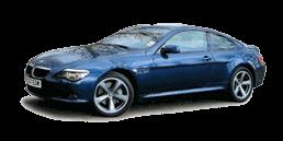 BMW 635d Parts
