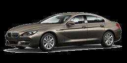 BMW 640d parts