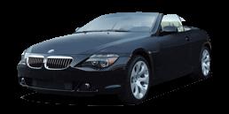 BMW 645ci Parts