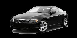 BMW 650i Parts