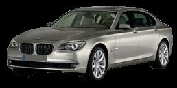 BMW 730i parts
