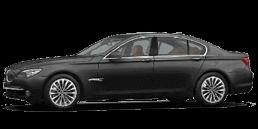 BMW 735li parts