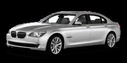 BMW 740li parts