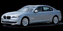 BMW 750i xdrive parts
