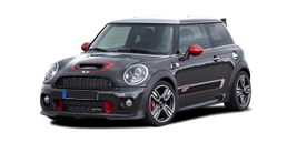 MINI John Cooper Works GP parts