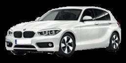 BMW m135i xdrive Parts
