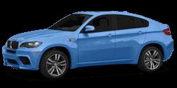 BMW X5 m parts