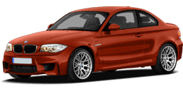 BMW m1 Parts