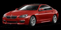 BMW m6 parts