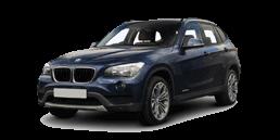 BMW X3 xdrive 18d parts