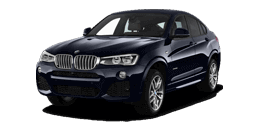 BMW X3 xdrive 20d parts