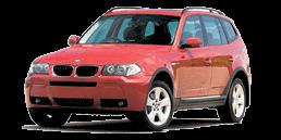 BMW X5 xdrive 30d parts