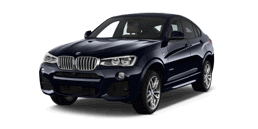 BMW X3 xdrive 28i parts