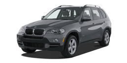 BMW X5 xdrive 30i parts