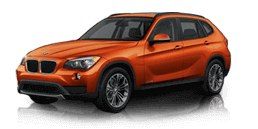 BMW X5 xdrive 50i parts