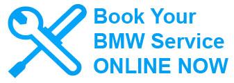 book a bmw service