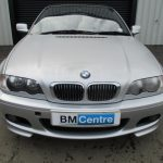 Bmw E46 convertible new for breaking